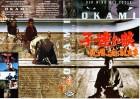 OKAMI 3 - DER WIND DES TODES - rev gr.Cover - VHS