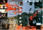 OKAMI 1 - DAS SCHWERT DER RACHE - rev gr.Cover - VHS