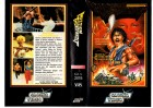 MISSION THUNDERBOLT - GLORIA gr.Cover- VHS