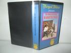 VHS - Der Mann mit dem Karateschlag - Royal Glasbox