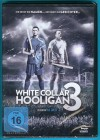 White Collar Hooligan 3 DVD Simon Phillips NEU/OVP