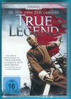 True Legend DVD Andy On, Zhou Xun, David Carradine NEU/OVP