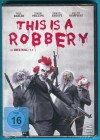 This is a robbery DVD Paul Marlon NEU/OVP