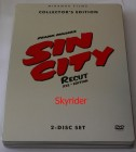 Sin City Recut XXL-Edition DVD - Steelbook - Coll. Edition -