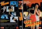 CITY HUNTER - Jackie Chan - Pacific gr.Hartbox - VHS