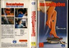 HAUSAUFGABEN  - Joan Collins - CIC gr.Cover - VHS