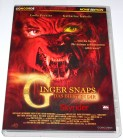Ginger Snaps - Das Biest in Dir DVD