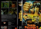 SUPER FIGHTER 2 - Jackie Chan - gr.HB HOLOCOVER - VHS