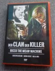 DER CLAN DER KILLER *Ricco The Mean Machine* FilmArt