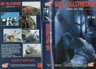 DER VOLLSTRECKER - Jet Lee - Splendid gr.HB - VHS