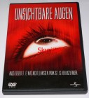 Unsichtbare Augen DVD