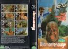 DIAMANTENAUGE - Sonny Chiba - STARLIGHT gr.HB -VHS
