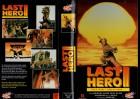 LAST HERO 2 - Zhao Wen Zhou - Splendid gr.HB -VHS