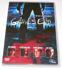 Graves End DVD