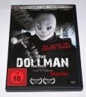 The Dollman DVD - Uncut -