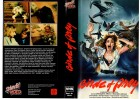 BIRDS OF PREY - Splendid gr.Cover -VHS