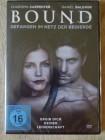 Bound - Gefangen im Netz der Begierde (NEU/OVP) DVD