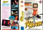TV - PIRATEN - UFA gr.Cover -VHS