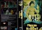 MEISTER ALLERB KLASSEN 2 - Jackie Chan - gr.HB HOLO - VHS