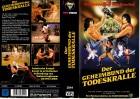 DER GEHEIMBUND DER TODESKRALLE - VPS gr.Cover -VHS