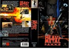 HEAVY METAL - F.A.K.K.2 - HELKON gr.Cover -VHS