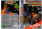 DEFENDERS OF THE EARTH - Select gr.Cover ANIME - VHS