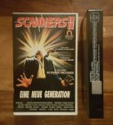 Scanners 2  (Ascot Video)
