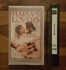 Marias Lovers (VMP) Nastassja Kinski
