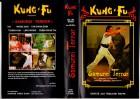 SAMURAI TERROR - SUNRISE gr.Cover - VHS