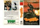 DIE RÜCKKEHR DER NINJA - VMP kl.Cover - VHS