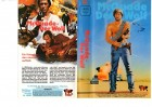 McQUADE DER WOLF - Chuck Norris - VCL kl.Cover - VHS