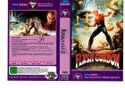 FLASH GORDON - ERSTAUFLAGE - VPS kl.Cover - VHS