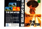 THE DAY AFTER - CANNON kl.Cover - VHS
