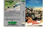 BREAKER ! BREAKER ! `` Chuck Norris - VMP kl.Cover - VHS