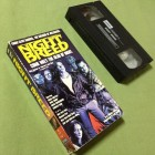 NIGHT BREED - Come meet the dead of night / US-Tape