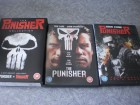 PUNISHER Collection  2DVD-UK-Import Pappschuber WARZONE TOP!