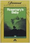 ROSEMARY BABY Golden Classics DVD Pappschuber OOP wie neu!!!