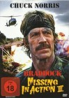 Braddock - Missing in Action III   [DVD]   Neuware in Folie
