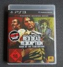 RED DEAD REDEMPTION *Game of the Year Edition* PS3