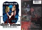 The Velvet Vampire (englisch, DVD)