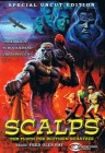 Scalps - Der Fluch des blutigen Schatzes  [DVD]  Neuware