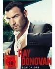 Ray Donovan - Season 3 - NEU - OVP