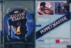 Puppet Master 1 - CMV Retro Edition - UNCUT - DVD - NEU/OVP