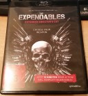 BluRay 'The Expendables' NEU & OVP