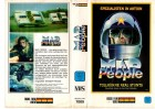 MAD PEOPLE - FOCUS FILM gr.Cover - VHS
