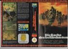 DIE RACHE DES GEFÜRCHTETEN - LOYAL gr.Cover - VHS