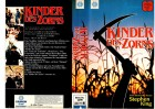 KINDER DES ZORNS 1 - CANNON gr.Cover - VHS
