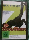 Zoolander Special Collector Edition Ben Stiller DVD(L)