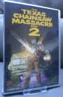 Texas Chainsaw Massacre 2  - UNCUT - OVP