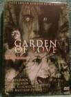Garden of love Olaf Ittenbach Dvd (L)